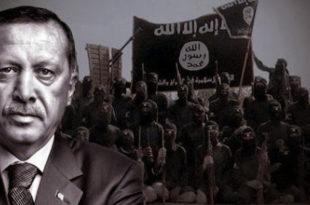 """""""Турска игра прљаву игру у сиријској кризи"""" 1"""