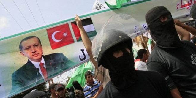 НАТО СПОНЗОР! Турски државни врх наоружава терористичке групе у Сирији и уједно терористе снадбева нервним бојевим отровима (видео) 1