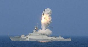 Бродови Северне флоте у Средоземном мору обављаће низ задатака 12