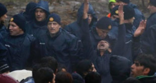 Хрватска полиција тера мигранте назад у Србију, примењује и силу 11