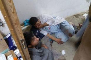 Авганистан: НАТО бомбардoвао болницу сат времена, побили докторе и пацијенте 9