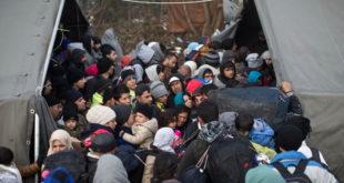 Вучићев криминални режим тајно опрема 15 касарни за прихват миграната 12