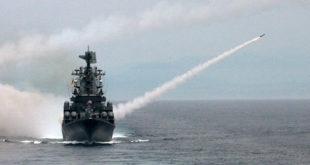 Руска Црноморска ратна флота ће блокирати медитеранску обалу Сирије 3