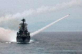 Руска Црноморска ратна флота ће блокирати медитеранску обалу Сирије 10