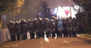 Погледајте како медијске експозитуре Вучићевог режима покушавају да оправдају бруталну употребу полицијске силе у Подгорици (видео) 30