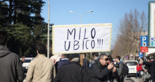 """""""Мило мора да иде"""": Нови протести у Црној Гори заказани за суботу у Подгорици"""