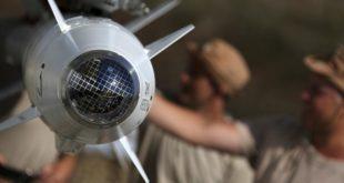 Руска авијација уништила 27 објеката терориста Исламске државе у Сирији (видео) 6