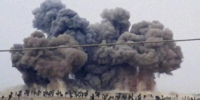 Паника међу џихадистима кад чују руске авионе: Скидајте заставе и бежите сви!