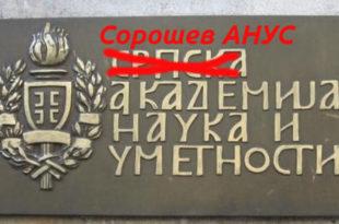 Чија је Академија из Kнез Михаилове 35? Ни Академија, ни Српска