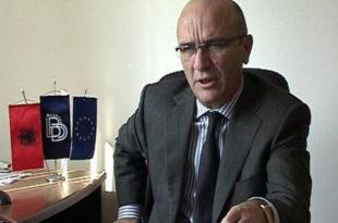 Македонија: Смењен амбасадор у Паризу који је гласао за пријем Космета у УНЕСКО