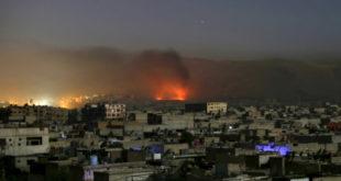 Велика битка за Сирију: Руси бију из ваздуха, креће и копнена офанзива 4
