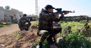 Асадова армија са истока ушла у Салму, контролише већи део провинције Алепо 6
