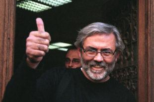 Пресуда оптуженима за убиство Славка Ћурувије 5. априла