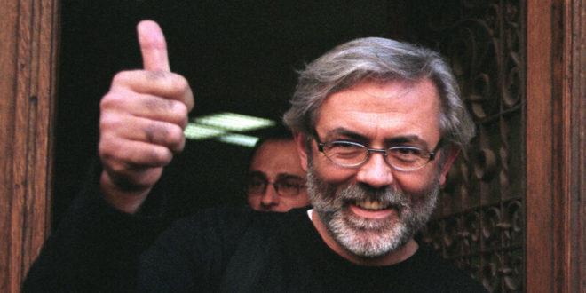 Пресуда оптуженима за убиство Славка Ћурувије 5. априла 1