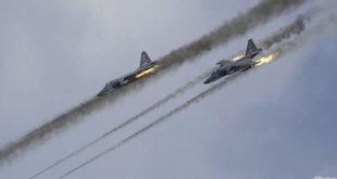 Багдад дозволио Русији да бомбардује терористе ИД који беже из Сирије у Ирак 9