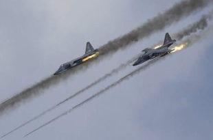 Багдад дозволио Русији да бомбардује терористе ИД који беже из Сирије у Ирак 5