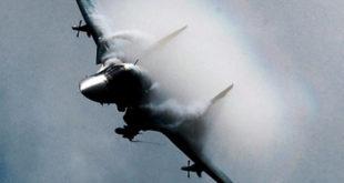 Погледајте како су руски бомбардери уништили базу Исламске државе а са њом и преко 20 тенкова (видео) 10