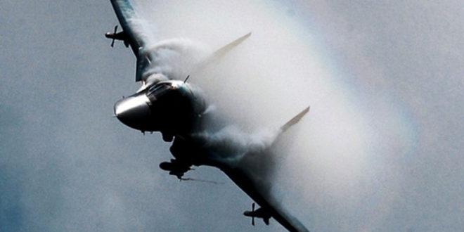 Погледајте како су руски бомбардери уништили базу Исламске државе а са њом и преко 20 тенкова (видео) 1