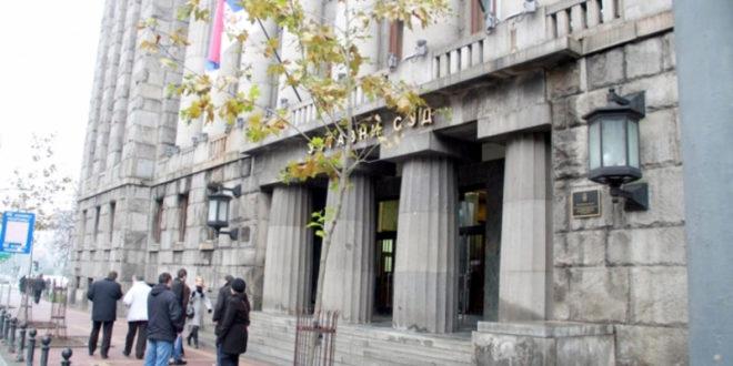 Уставни суд још ћути о умањеним пензијама 1
