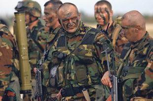 Хрвати из помоћ НАТО пакта припремају напад на Републику Српску и окупацију српске Херцеговине