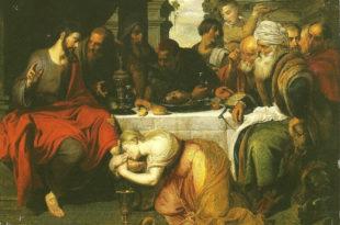 142.20.2. ЈЕВАНЂЕЉЕ по Луки, зачало 33