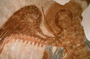 Данас славимо Сабор Светог арханђела Михаила – Аранђеловдан! Срећна слава!
