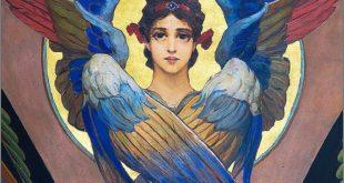 1.23. БЕСЕДА о ангелском стању светитеља 12