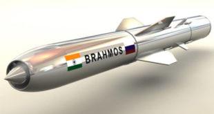 """Индија успешно тестирала противбродску суперсоничну ракету """"брамос"""" (видео) 5"""