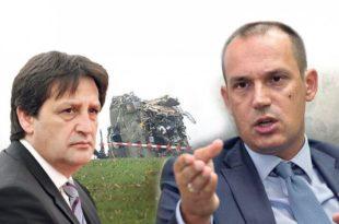 "Строго чувана тајна афере ""хеликоптер"" - Лончар наводно сместио Гашићу одговорност за смрт седморо људи!"