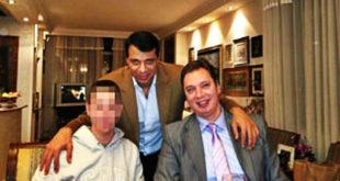 Сарадник палестинског терористе и трговца оружјем Дахлана постао власник виле у Београду