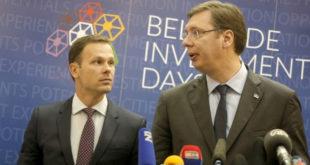 Вучићев режим улаже 10 милијарди евра народних пара без икаквог плана и стратегије