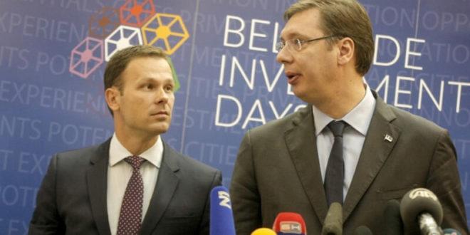 Вучићев режим улаже 10 милијарди евра народних пара без икаквог плана и стратегије 1