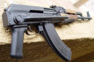 Оружје са Балкана за крваве нападе терориста Исламске државе у Паризу