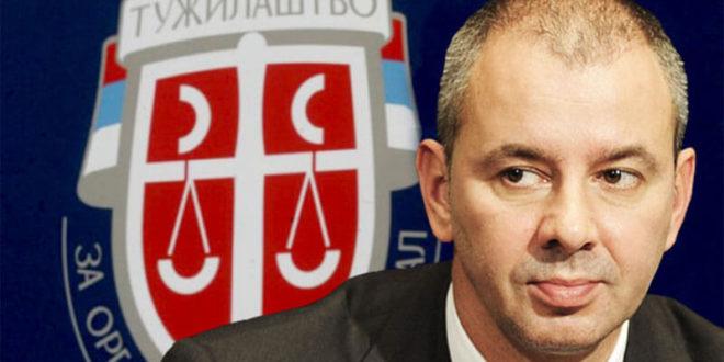 Вучићев кум Никола Петровић и његова организована банда криминалаца хара Србијом