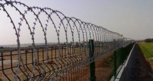 Македонија на подручју Ђевђелије подиже ограду на граници са Грчком