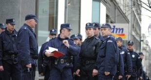 Државу тужило 20.000 полицајаца