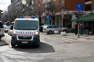 """УЖАС: Девојчица преминула пошто јој је позлило на Власини, хитна помоћ није могла да дође """"због процедуре"""" 7"""