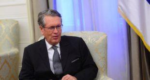 Амбасадор Чепурин демантује сам себе да Русија подржава поделу Косова и Метохије 12