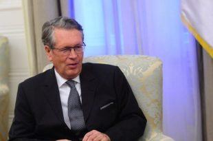 Амбасадор Чепурин демантује сам себе да Русија подржава поделу Косова и Метохије