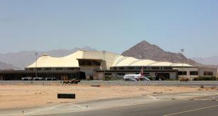 На аеродрому Шарм ел-Шејка било могуће за 10 евра мита унети у авион и торбу пуну оружја или дроге 4