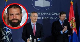 Антисрпски НАТО фашистички режим велеиздајника Александра Вучића одмах да на слободу пусти Андреја Фајгеља! 5