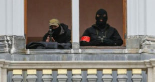 Демократија је коначно стигла и у Брисел, војска на улицама, снајпери на крововима због претње терориста, народ у кућном притвору