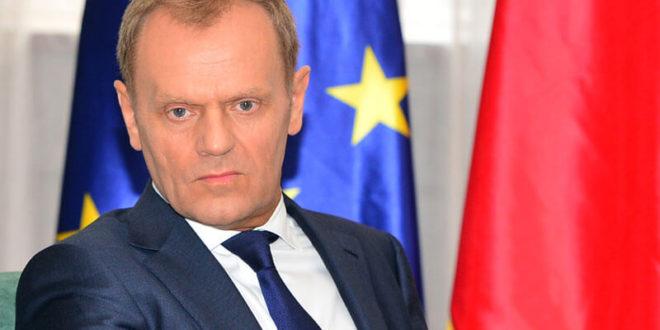 Могу ли дебили из врха ЕУ барем недељу дана кохерентно да размишљају и да барем успоставе минимум мисаоног процеса? 1