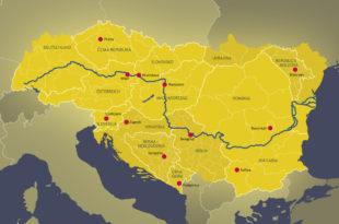 """Шта је пројекат """"Дунавска стратегија"""": Европска унија нам ради о глави у Војводини 11"""