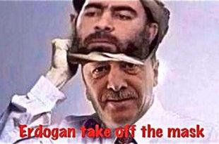 Ердоган мора постати свестан да му не могу помоћи ни НАТО ни сам Господ Бог