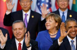 Терористи Исламске државе су чланици НАТО и кандидату за пријем у ЕУ Турској за 8 месеци продали само ирачке нафте и гаса за 800 милиона $ 7