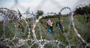 Аустрија: Постављена жица на граници са Словенијом 20