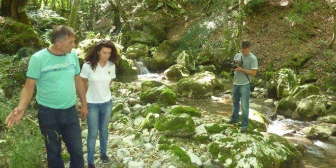 Ко гради и шта гради на реци Грачаници код Пријепоља? (фото) 1