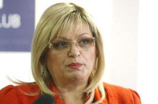 Јоргованка Табаковић плагирала значајан део доктората