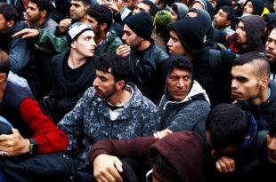 Да ли је Балкан последња станица мигрантског каравана